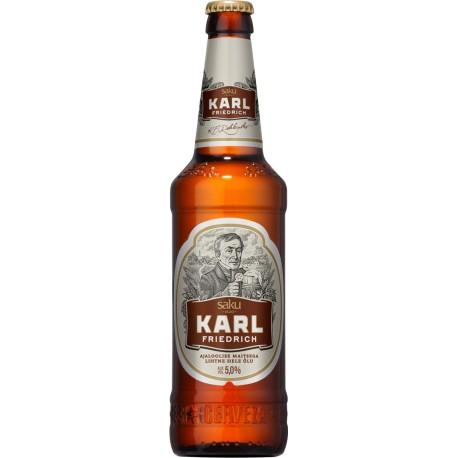 Karl Friedrich 5% 20x50cl Bottle