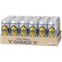 Garage 4% 24x50cl