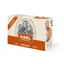 Karl Friedrich Märzen 5% 24x33cl