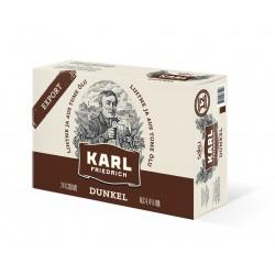 Karl Friedrich Dunkel 4,4% 24x33cl