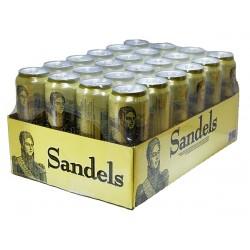 Sandels 4,7%