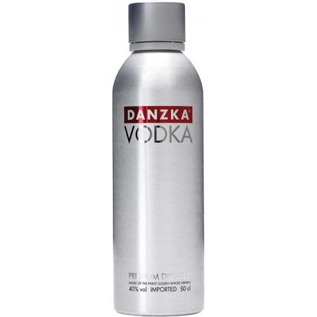 Danzka Vodka Citrus 40% 100cl