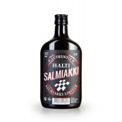 Halti Salmiakki 32% 50cl PET