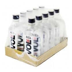 Koch Vol 38 Vodka 38% 10x50cl PET