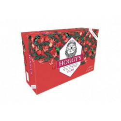 Hoggy´s Apple Paradise 4,5% 24x33cl