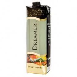 Dreamer Sweet White 10% 100cl
