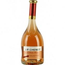J.P.Chenet Moellaux Rose 11,5% 75cl Tweet