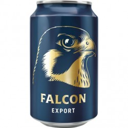 Falcon Export 5.2% 24x33cl GER
