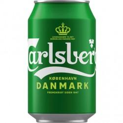Carlsberg Pilsner 4,6% 24x33cl GER