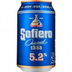 Sofiero Original 5,2% 24x33cl GER