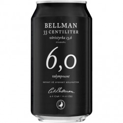 Bellman 6% 24x33cl GER