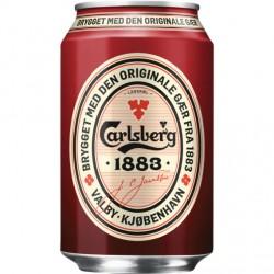 Carlsberg 1883 4,6% 24x33cl GER