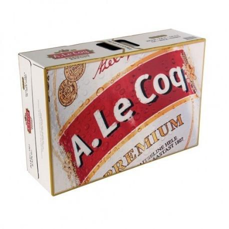 A. Le Coq Premium Export 5,2% 24x33cl LV