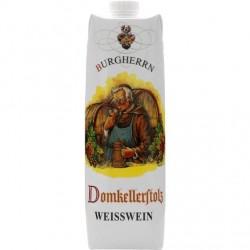 Domkellerstolz Weisswein 9,5% GER