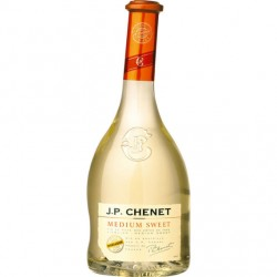 J.P. Chenet Medium Sweet Blanc 11,5% 6x75cl GER