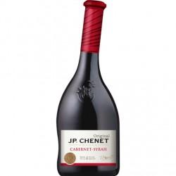 J.P. Chenet Cabernet-Syrah 13% 6x75cl GER