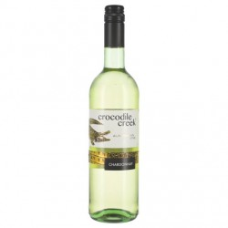 Crocodile Creek Chardonnay 12,5% 6x75cl GER