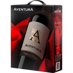 Aventura De Chile Cabernet Sauvignon 13% 300cl