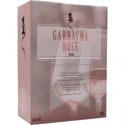 No. 1 Garnacha Rosé 12% 300cl GER