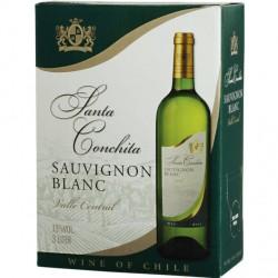 Santa Conchita Sauvignon Blanc 13% 300cl GER