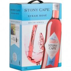 Stony Cape Syrah Rosé 12% 300cl GER
