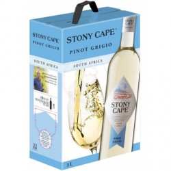 Stony Cape Pinot Grigio 12,5% 300cl GER