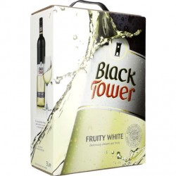 Black Tower Fruity White 9,5% 300cl GER