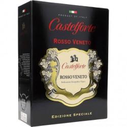 Castelforte Rosso 13% 300cl GER