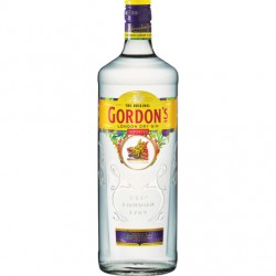 Gordon's London Dry Gin 37,5% 100cl GER