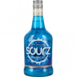 Sourz Tropical 15% 70cl GER