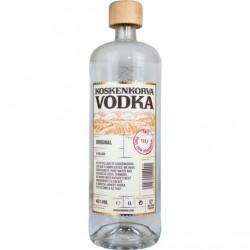 Koskenkorva Vodka 40% 100cl GER