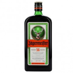 Jägermeister 35% 100cl GER