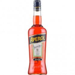 Aperol Aperitivo 11% 100cl GER