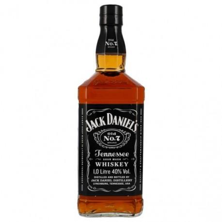Jack Daniel's 40% 100cl GER