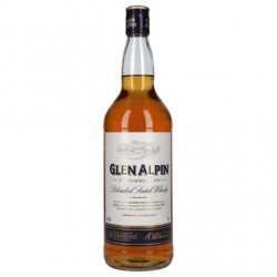Glen Alpin 40% 100cl GER