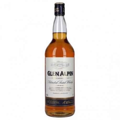 Glen Alpin 40% 100cl GER