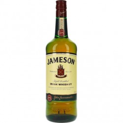 Jameson 40% 100cl GER