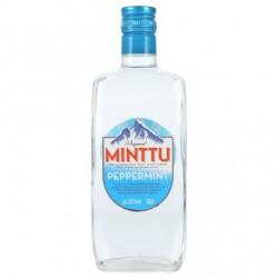 Minttu Peppermint 35% 50cl GER