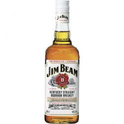 Jim Beam 40% 100cl GER