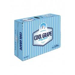 Hartwall Cool Grape 5,5% 24x33cl GER