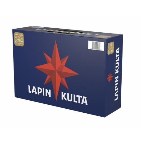 Lapin Kulta Export 5,2% 24x24cl GER
