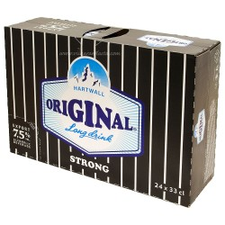 Hartwall Original Long Drink Strong 7,5%
