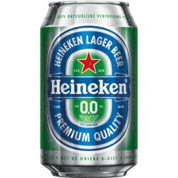 Heineken Premium Lager Alkoholfrei 24 x033l GER