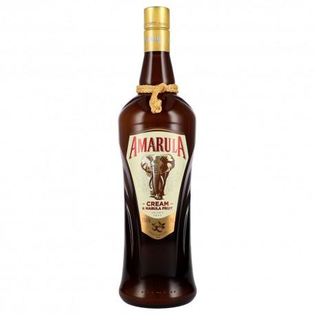 Amarula Marula Fruit & Cream 17% 1l GER