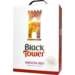 Black Tower Smooth Red 12% 3l BiB