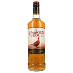 Famous Grouse 40% 1l GER