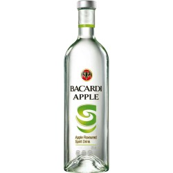 Bacardi Apple 32% 1l GER