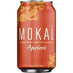 Cult Mokaï Apricot 4.5% 24x33cl GER