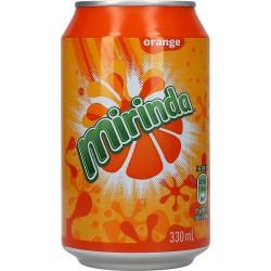 Mirinda 24x0,33l GER