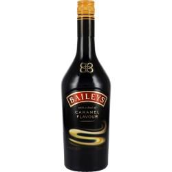 Baileys Créme Caramel 17% 0,7l GER